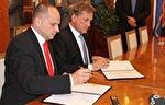 Potpisan Ugovor za izradu Masterplana održive mobilnosti zadarske regije